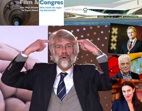 Filmpremière en Congres Mijn Hoofd in Eigen Hand - 14 januari 2016