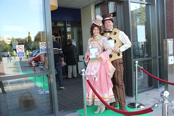 Openingsweek Rivas Lingesteyn Leerdam