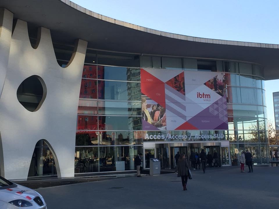 IMEX Frankfurt & IBTM Barcelona