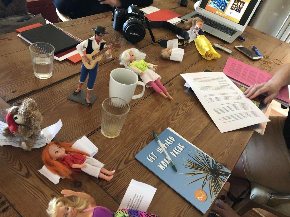 Inspiring Spring Break Spanje - Els&Els