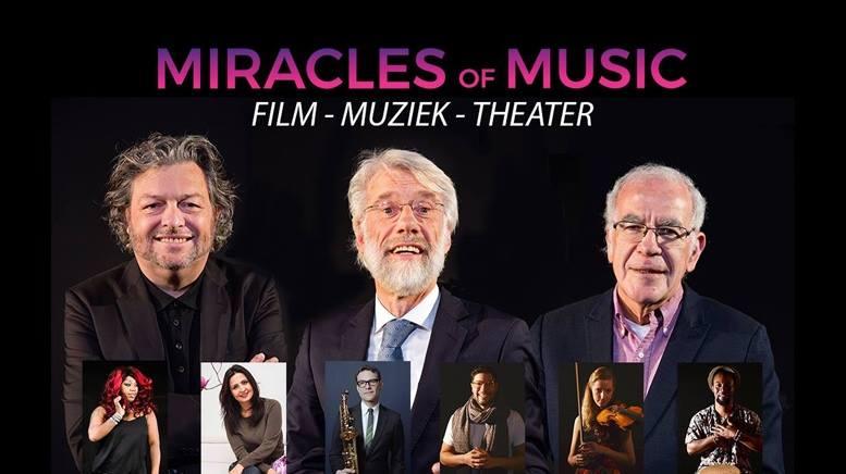 Miracles of Music Congres en Film Première!