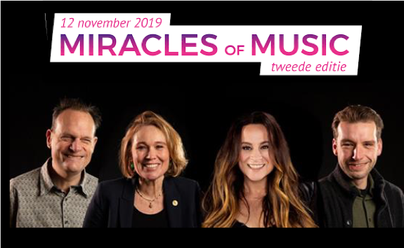 (Nederlands) Het swingendste congres van Nederland - Miracles of Music