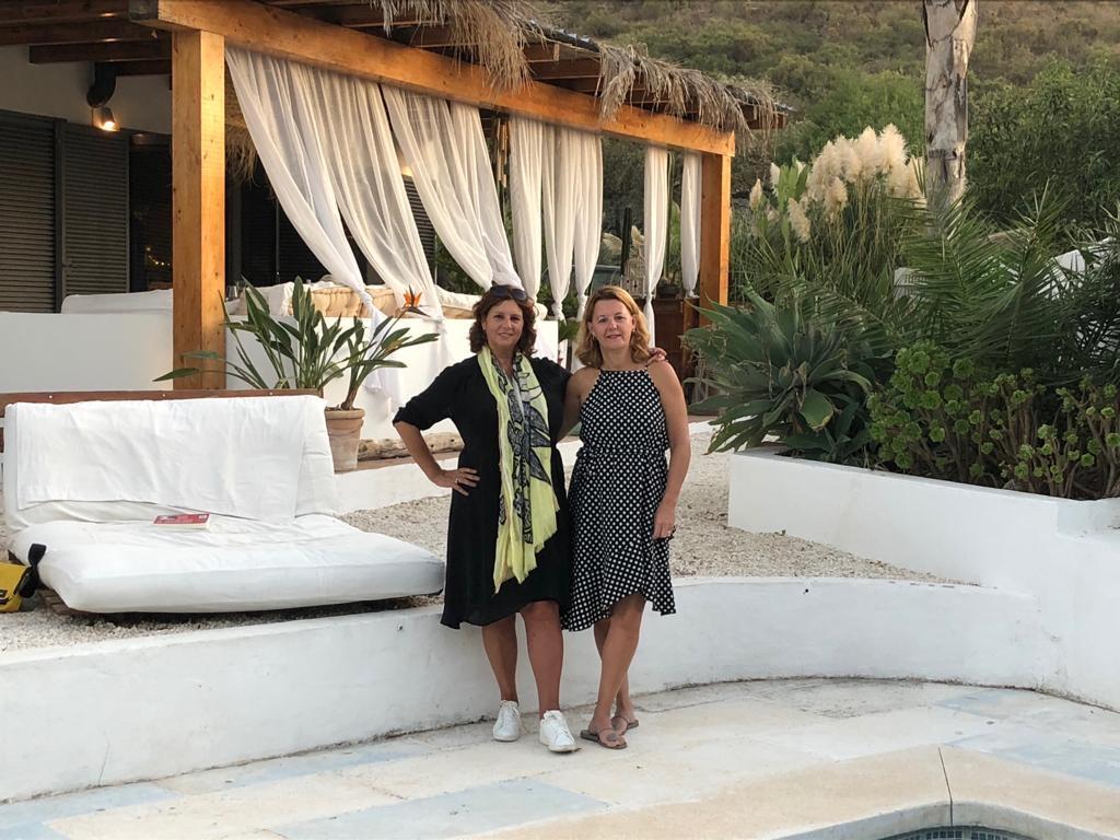 Inspireren en laten inspireren tijdens Work Break Andalusië