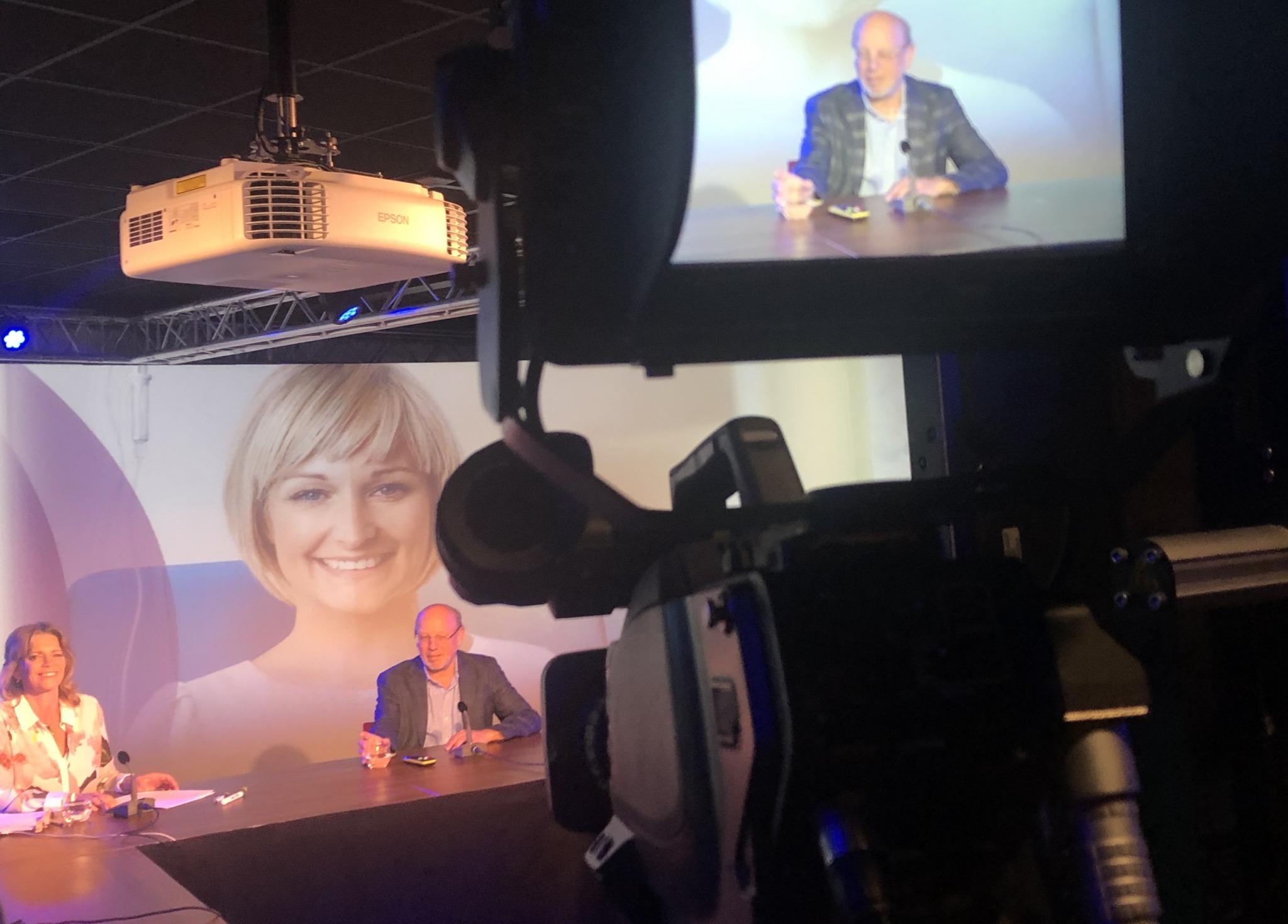 Lancering nieuw product Celltrion: van live naar online event