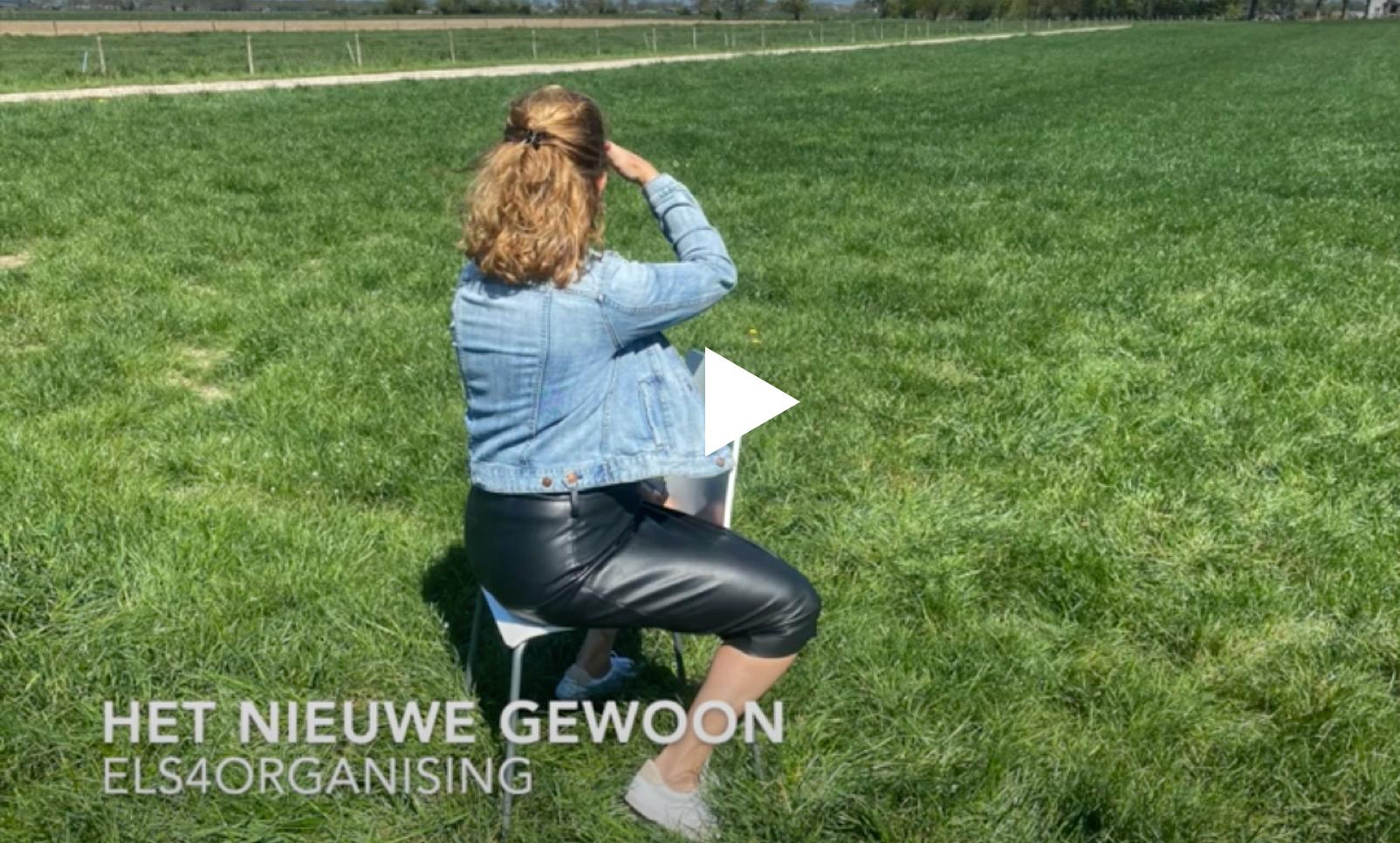 (Nederlands) Anders werken in de veranderende wereld