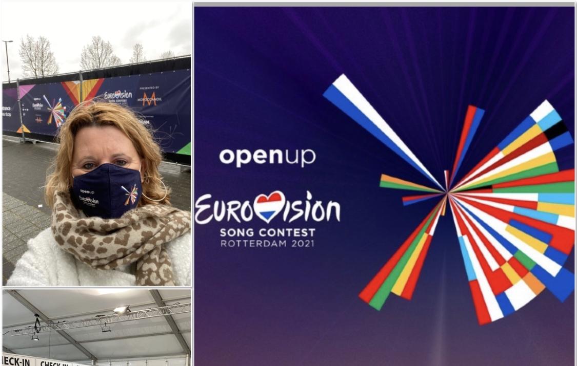 (Nederlands) Open Up Eurovision Song Contest: een kans om er deel van uit te maken